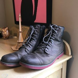 TEVA Men's Boots